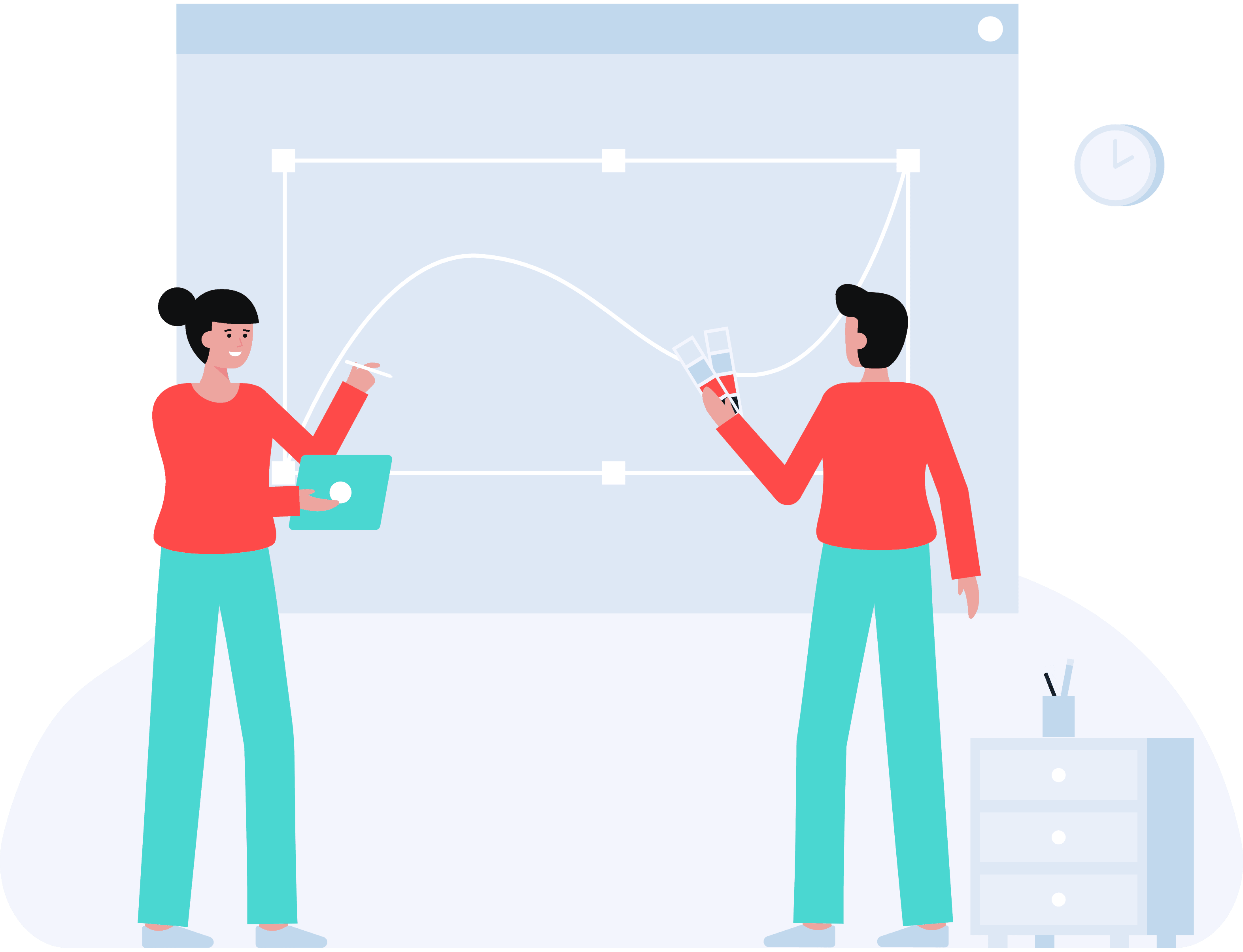 Design collaboration