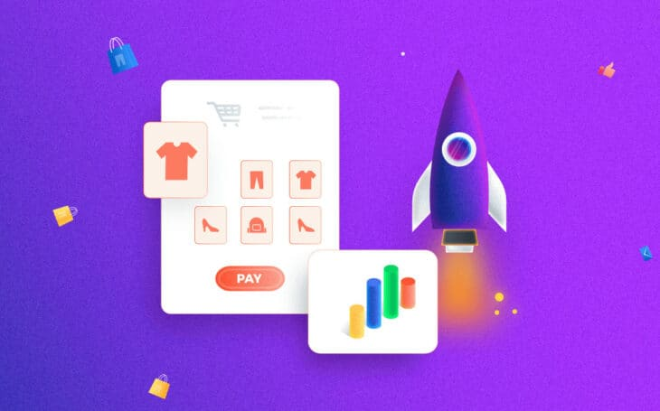 Benefits of e-commerce applications