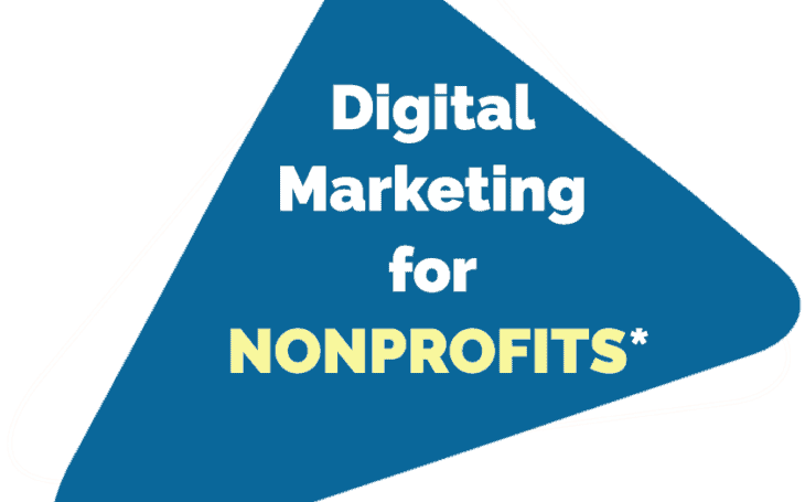 Digital marketing for non-profits