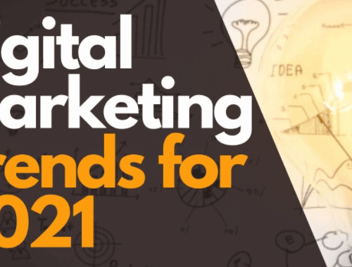 Top 10 digital marketing trend