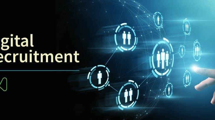 Digital-recruitment